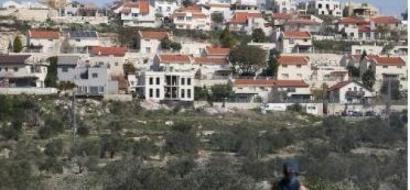 المصادقة على بناء 900 وحدة استيطانية جديدة في القدس