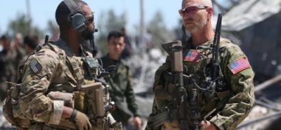 """بوتين: واشنطن لا تلاحق مسلحي """"داعش"""" الفارين من سوريا لاستخدامهم في محاربة الأسد"""