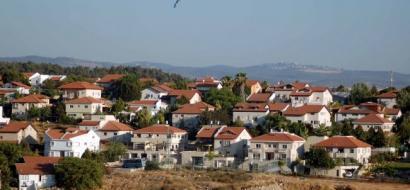 الاتحاد الأوروبي يحض إسرائيل على عدم تنفيذ القانون الجديد لصالح المستوطنين