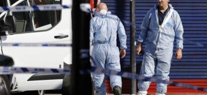 منفذ هجوم لندن: أريد قتل كل المسلمين