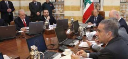الحكومة اللبنانية تقر قانون انتخابات جديد للبرلمان والانتخابات النيابية ستجرى في أيار المقبل