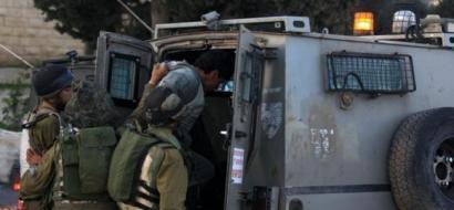 جنين: الاحتلال يعتقل شابين من مركة ويقتحم قرى وبلدات