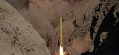 الجيش الأميركي يجري اختبارا ناجحا على صاروخ بالستي عابر للقارات