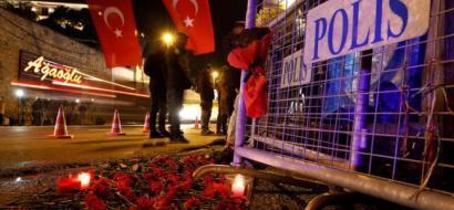أنقرة: منفذ هجوم اسطنبول من الأويغور على الأرجح