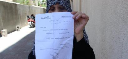 """خاص لـ""""وطن"""": بالفيديو.. عدم حصول مرضى غزة على """"التحويلات الطبية"""" يهدد حياتهم"""