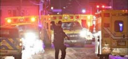كندا تعيد فتح مسجد تعرض لهجوم مسلح