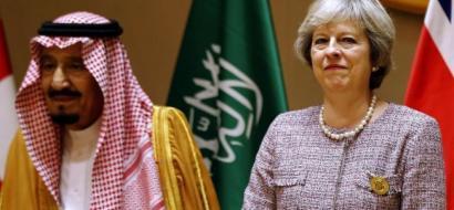 فيديو .. إذا كنت تتساءل كيف اتفقت السعودية وإسرائيل على قناة الجزيرة، فإليك الجواب