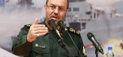 """وزير الدفاع الإيراني ينفي """"المزاعم الأمريكية"""" حول اختبار صاروخي جديد"""