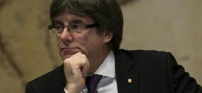 الحكومة الإسبانية بصدد تعليق الحكم الذاتي في كاتالونيا