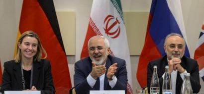 تقرير أممي: ايران احترمت الاتفاق النووي
