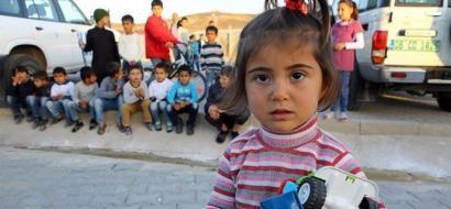 تضاعف نسبة زواج القاصرات في سوريا بسبب الحرب