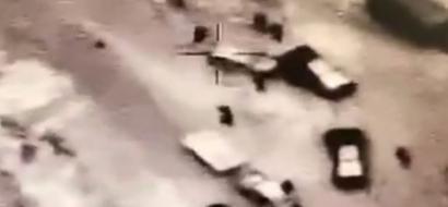 فيديو يوثق إطلاق النار على الشهيد أبو القيعان ويفضح رواية الشرطة الاسرائيلية