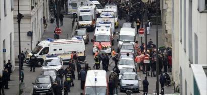 فرنسا تحقق في مخططات لمهاجمة سياسيين ومساجد