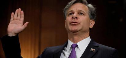 """تعيين مدير جديد لـ""""FBI"""""""