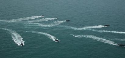 قطر تشتري من ايطاليا سبع قطع بحرية عسكرية بقيمة 5 مليارات يورو