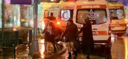 معلومات جديدة عن هجوم الملهى الليلي في اسطنبول