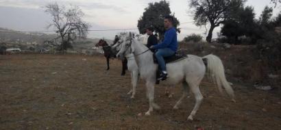 """خاص لـ""""وطن"""": بالفيديو.. الخليل: مواهب وخيول بلا مضمار"""