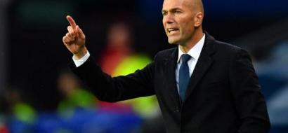 حقيقة خلافة لوف لزيدان في ريال مدريد