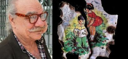 """رحيل أهم رسامي أدب الأطفال و مبتكر شخصيات """"باسم ورباب"""""""