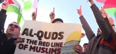 قمة إسلامية طارئة بتركيا اليوم لبحث قرار ترمب