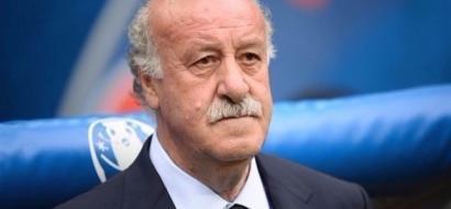 دل بوسكي: كريستيانو ليس الأفضل في تاريخ ريال مدريد