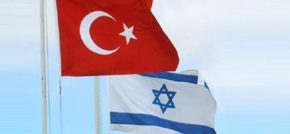 لقاء عسكري رفيع بين إسرائيل وتركيا