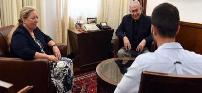 82 نائباً أردنياً يوقعون مذكرة تُطالب بطرد السفيرة الإسرائيلية