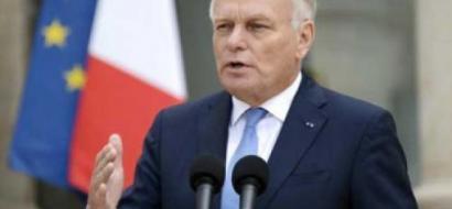 """باريس: الموقف الأمريكي من النزاع بين إسرائيل والفلسطينيين """"ملتبس جدا"""""""