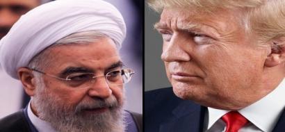 إيران تتهم ترامب بالبحث عن ذريعة لإلغاء الاتفاق النووي معها