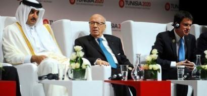 الدول المغاربية تقاوم في دوامة أزمة قطر غوايةَ المال الخليجي