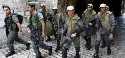 الاردن تطالب الاحتلال بوقف اعتداءاته على الأقصى فوراً