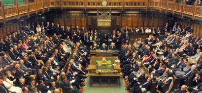 """البرلمان البريطاني """"يتعرض لهجوم الكتروني"""""""