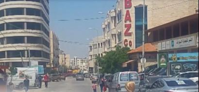 """كاميرا """"وطن"""" تستطلع آراء أهالي جنين حول مطالبهم من المجلس البلدي المقبل"""