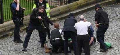ارتفاع عدد ضحايا هجوم لندن إلى 5 قتلى و 40 جريحا