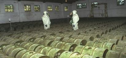 """تنظيم """"داعش"""" يخطط لشن هجمات كيميائية في بريطانيا"""