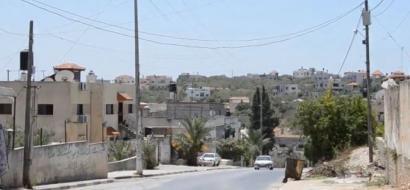"""خاص لـ """"وطن"""" بالفيديو.. طولكرم:  لا ماء ولا كهرباء في دير الغصون .. وربة البيت المتضرر الأول"""