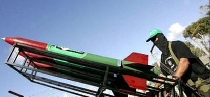 الاحتلال: حماس تُحافظ على ألفي صاروخ وتعمل علي تطويرهم