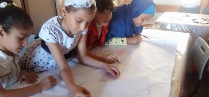 """خاص لـ""""وطن"""" بالفيديو .. مبادرة """"كلي شغف لمدن وطني"""" .. رحلة افتراضية من غزة الى المدن الفلسطينية"""