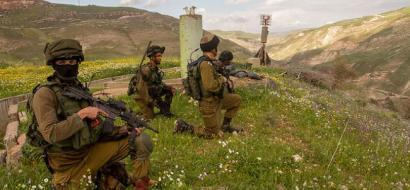 اسرائيل تدعم المعارضة السورية لاقامة منطقة عازلة كما فعلت في جنوب لبنان