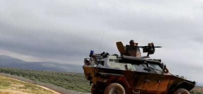 اوغلو: أنقرة لم تعد ترى في دمشق خطرا