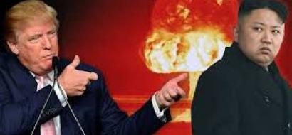 كوريا الشمالية تلوح برد قاسي اذا فرض عليها حصار بحري