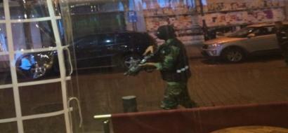 إحباط عملية انتحارية قبل حدوثها بلحظات بشارع الحمرا وسط بيروت