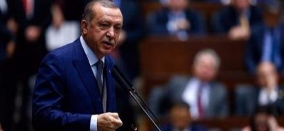 """أردوغان: عزل قطر """"حكم بالإعدام"""" ومخالف للتعاليم الإسلامية"""
