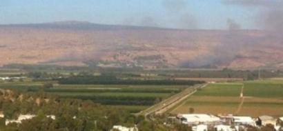 الميادين: شهداء وجرحى بقصف إسرائيلي استهدف القنيطرة
