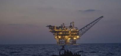 اسرائيل تقترب من حقول الغاز اللبنانية في البحر المتوسط