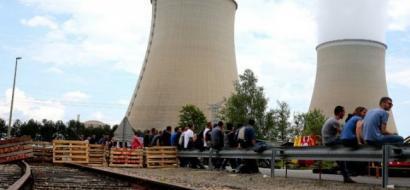 المفاعلات النووية الفرنسية: القنبلة الموقوتة؟