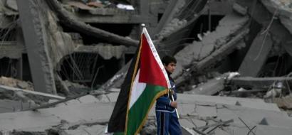هل الرئيس جاهز لاستلام غزة ؟