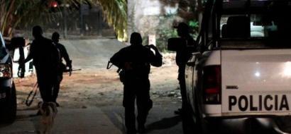 مقتل 6 سياح بالرصاص جنوب المكسيك
