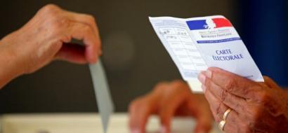 حزب ماكرون يكتسح الجمعية الوطنية ولوبان تحصل على مقعد فيها للمرة الأولى