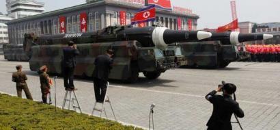 كوريا الشمالية تهدد استراليا بهجوم نووي
